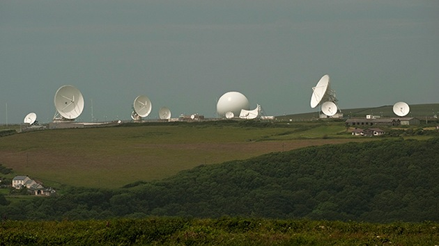 Snowden revela herramientas que usa Reino Unido para manipular información 'on line'