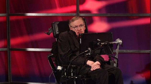 El físico Stephen Hawking apoya la eutanasia para los enfermos terminales