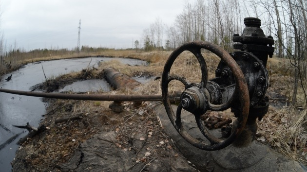 La operadora de oleoductos ucraniana niega que haya proyectos de ley antitránsito