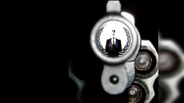 Anonymous planea 'apagar' Internet en todo el mundo  este sábado