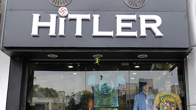 Un indio llama a su tienda 'Hitler' y pone en guardia a la comunidad judía
