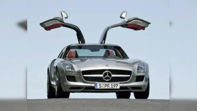 Las novedades más caras del sector del automóvil en 2009