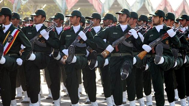 Asesinan a un alto cargo de la Guardia Revolucionaria de Irán en el Líbano