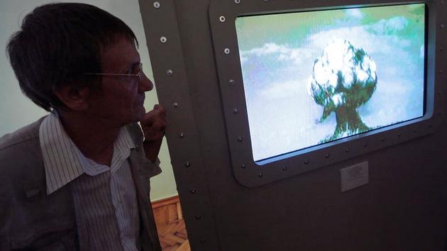 Doctrina militar: Rusia no contempla ser la primera en realizar un ataque nuclear