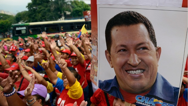 """Gobierno de Venezuela: 'Información' de 'ABC' sobre Chávez es """"otra mentira más"""""""