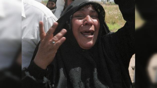 Las autoridades iraquíes inician una demanda contra la compañía Blackwater