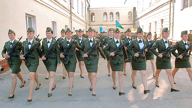 Las mujeres rusas Aprender Ruso Online