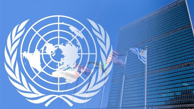 La ONU no puede confirmar que tropas rusas hayan entrado en Ucrania