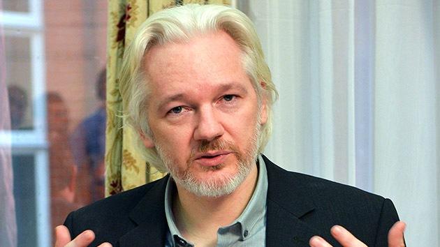 Assange: EE.UU. restringirá el acceso a tratamientos baratos contra el cáncer