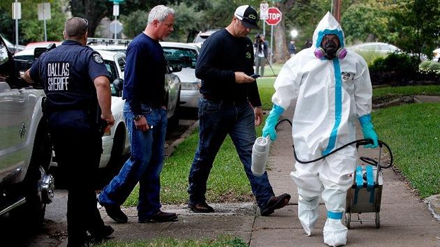 ¿Habrá personas con inmunidad contra el ébola?
