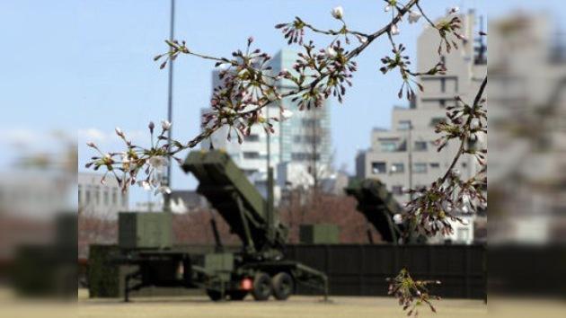 Japón, listo para interceptar el cohete norcoreano