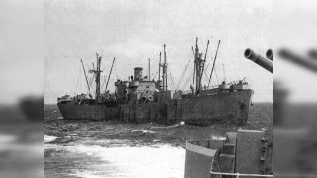 Recuerdos de alta mar: un hispano del Ejército de EE. UU. en la URSS