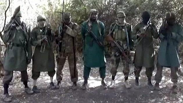 Boko Haram anuncia creación de un califato islámico en una ciudad de Nigeria