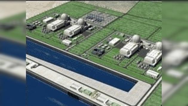 Corea del Sur se adjudica un contrato nuclear millonario
