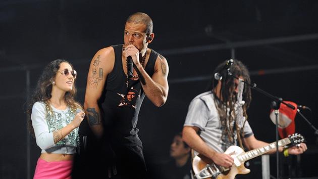 """Calle 13 a RT: """"Los Grammy son importantes para nosotros, pero no son nuestra prioridad"""""""