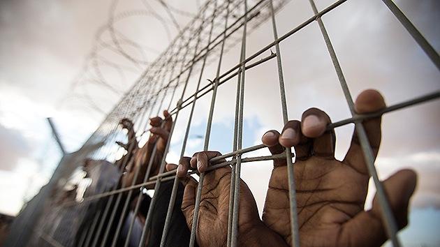 La CIA creará 'sucursales' de Guantánamo en Ucrania