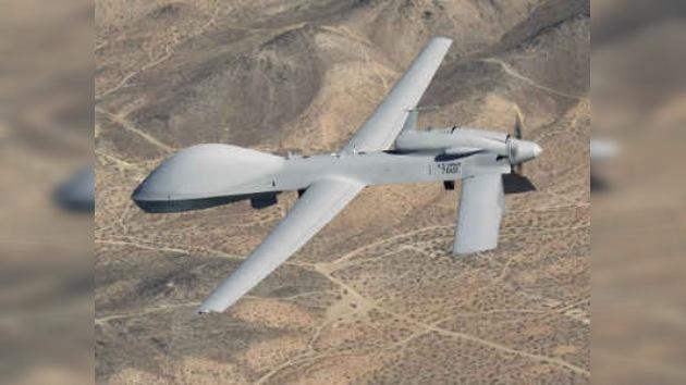 Fuerza Aérea de EE. UU. prevé adoptar vehículos no tripulados Sky Warrior