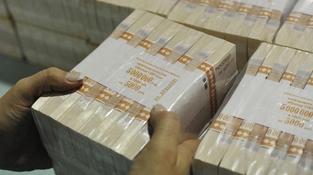 Rusia, entre los 10 primeros países en transparencia presupuestaria