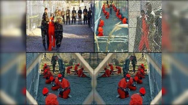 El juez español Baltasar Garzón se marca como nuevo reto Guantánamo