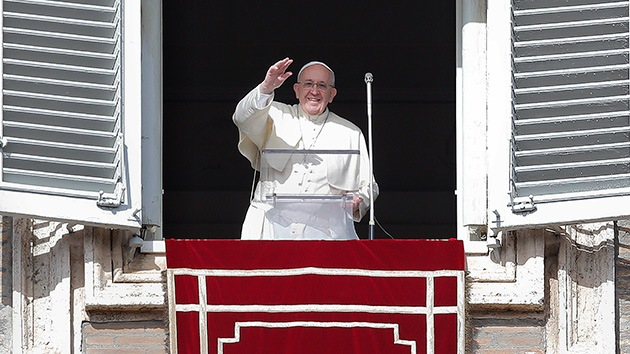 El día de San Valentín llega al Vaticano: el papa dará audiencia a 17.000 enamorados