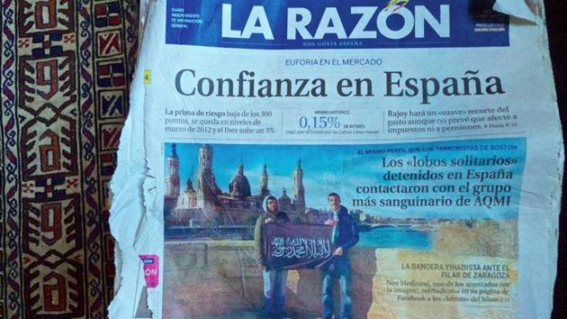 ¿Usa España la 'ciberyihad' para desviar la atención de su crisis económica?