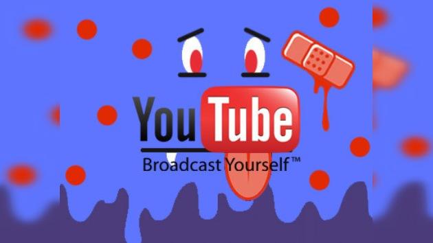 ¿YouTube infectado?