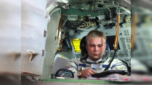 El cosmonauta Suráev  sí será reconocido finalmente como Héroe de Rusia
