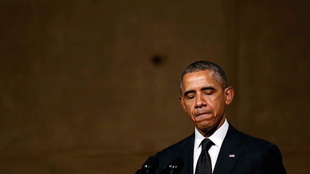 Encuesta sobre Obama: Es el peor presidente de EE.UU. de los últimos 70 años