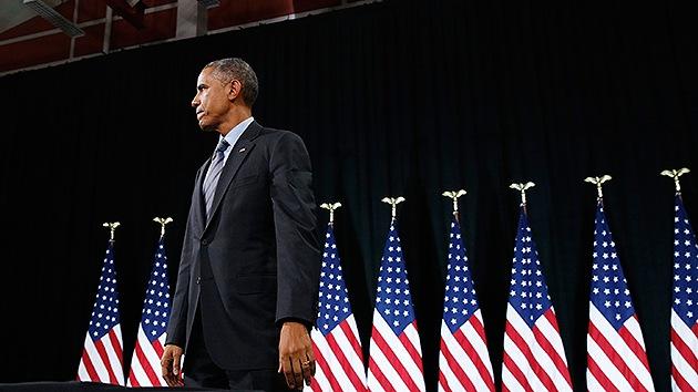 ¿Cuál es el mayor error cometido por Obama?
