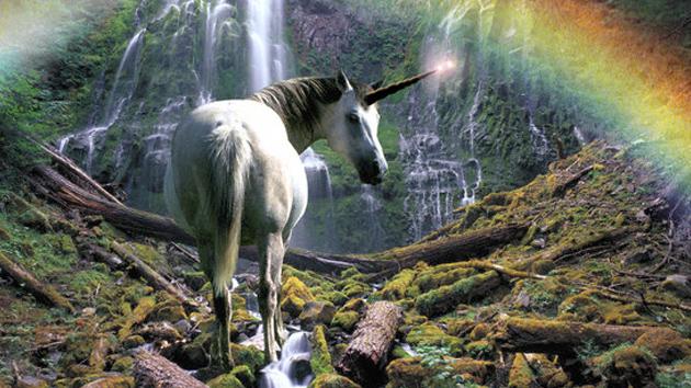 Arqueólogos norcoreanos aseguran haber encontrado la guarida de un unicornio