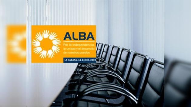 La cumbre de la ALBA evaluará estrategias de integración latinoamericana