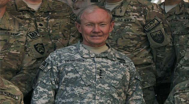 """Máximo comandante militar de EE.UU.: """"Yo no quiero ser cómplice"""" si Israel ataca a Irán"""