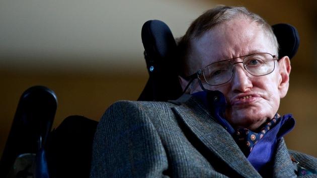 Revelan el secreto de la enfermedad de Hawking