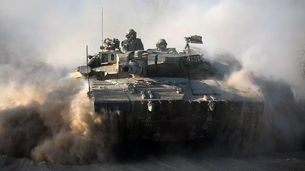 7 Nobel de la Paz piden aplicar a Israel un embargo de armas como en el 'apartheid'