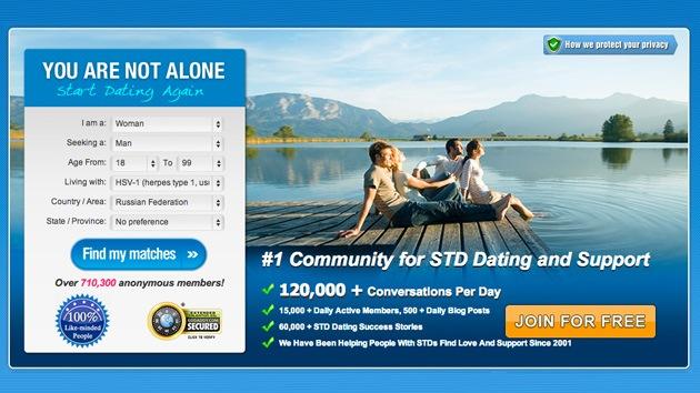 Una red social une a los portadores de infecciones de transmisión sexual
