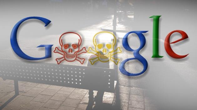 Google arruinó la vida de un hombre y desató el acoso del Gobierno de EE.UU.