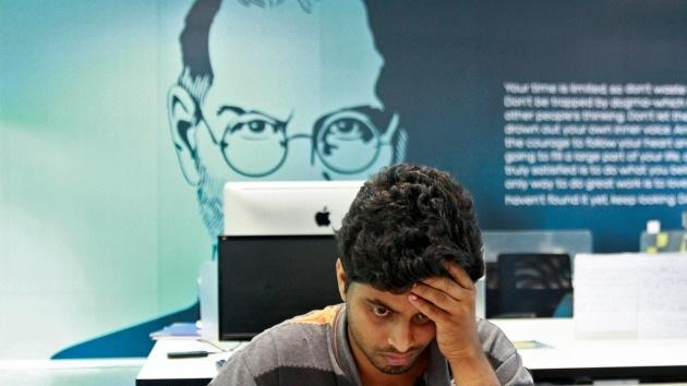 ¿Por qué gigantes como Facebook y Google se instalan a las afueras de Bombay?
