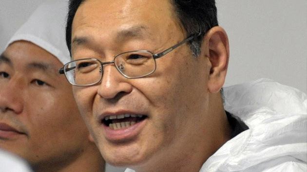 El ex director de Fukushima muere a causa de un cáncer