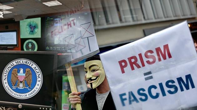 Experto: La NSA es más que una red de espionaje, es fascismo global