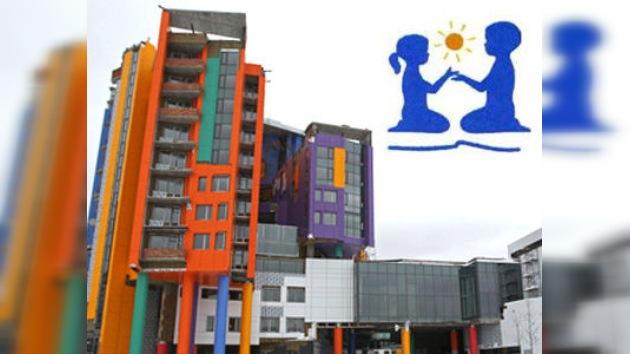 Se abre un centro oncológico infantil en Moscú en el Día Internacional del Niño