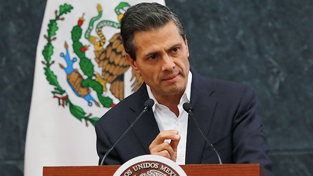 La 'Casa Blanca' de Peña Nieto: ¿De donde salió esta mansión de 7 millones de dólares?