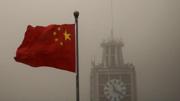 El humo tóxico de China entorpece la fotosíntesis como en un invierno nuclear