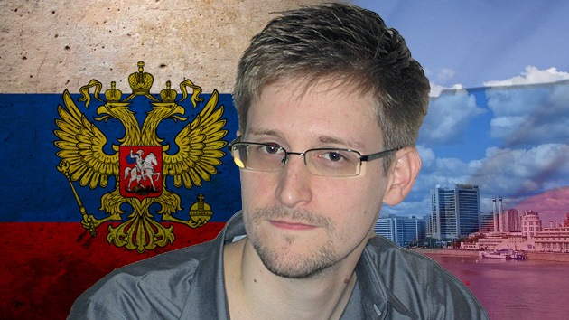 """Abogado de Snowden: """"No somos colonia de EE.UU., no pueden decirnos 'Entréguennoslo'"""""""