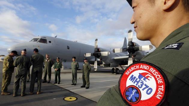 """Clasificada como """"criminal"""" la investigación del vuelo MH370"""