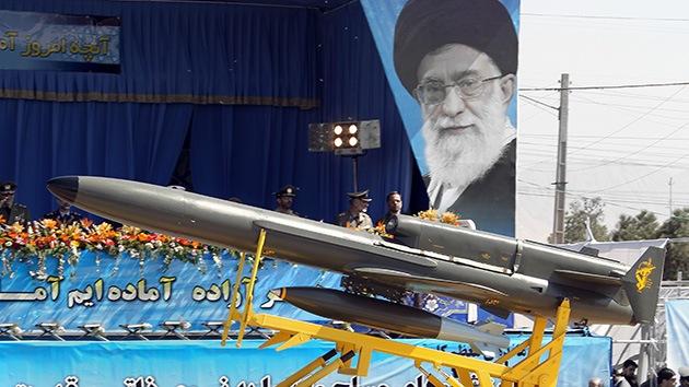 Irán vigilará con aviones no tripulados sus fronteras occidentales y del sur