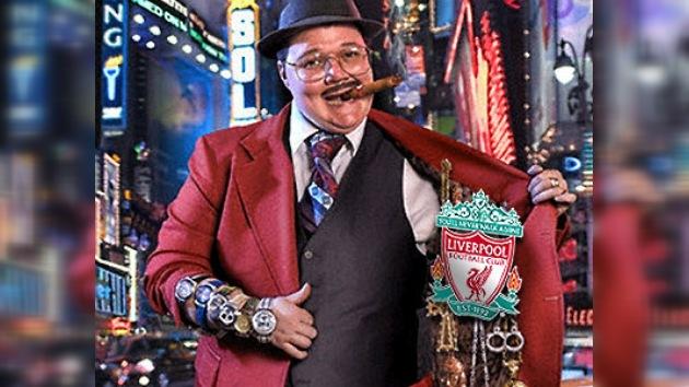 El Liverpool en venta y con nuevo presidente