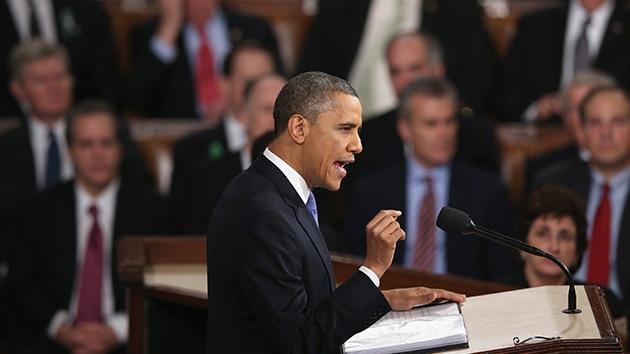 Obama pide al Congreso una exhaustiva reforma migratoria
