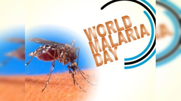 Cruz Roja conmemora el Día Internacional de la Malaria
