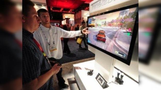 CES 2012 se despide con lo último en tecnología