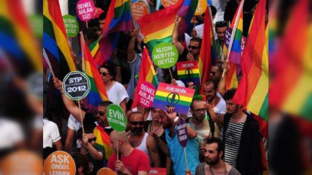 """La Libia 'liberada' a la ONU: """"Los gays son una amenaza para la humanidad"""""""